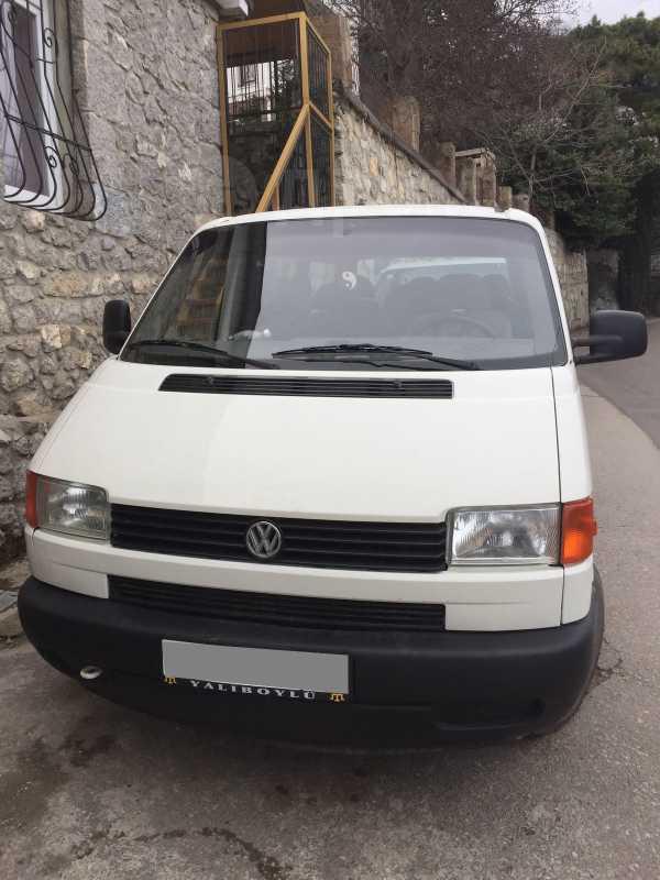 Volkswagen Transporter, 2001 год, 550 000 руб.