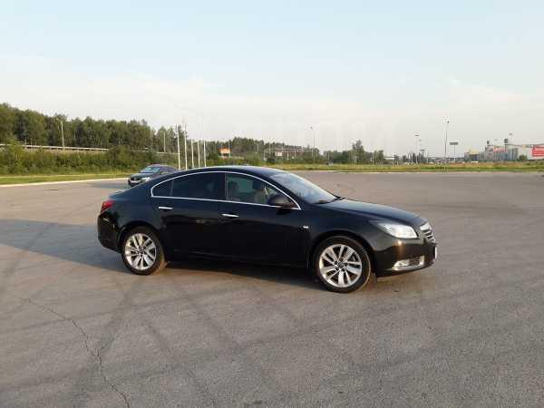 Opel Insignia, 2013 год, 900 000 руб.