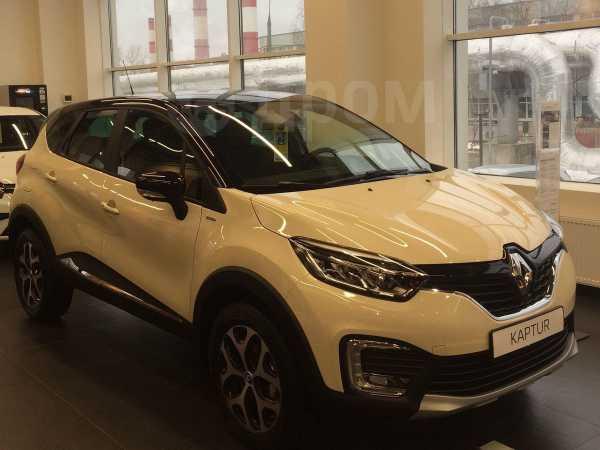 Renault Kaptur, 2019 год, 1 082 980 руб.