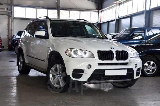 BMW X5, 2011 год, 1 620 000 руб.