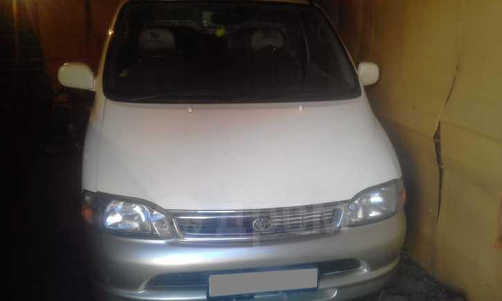Toyota Granvia, 1996 год, 455 000 руб.