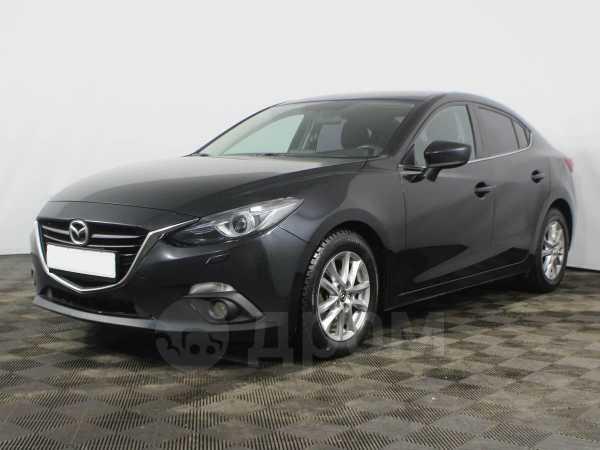Mazda Mazda3, 2014 год, 700 000 руб.