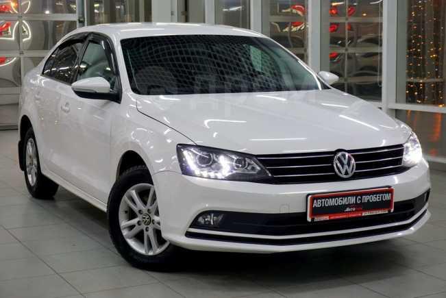 Volkswagen Jetta, 2014 год, 547 000 руб.