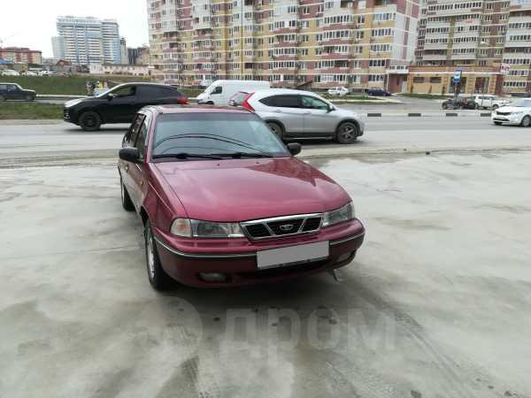 Daewoo Nexia, 2008 год, 110 000 руб.