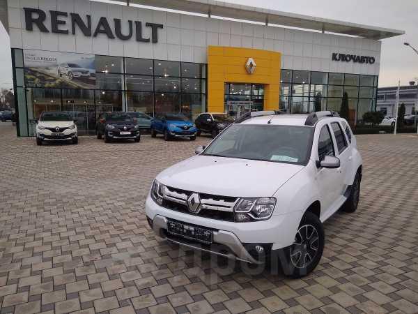 Renault Duster, 2019 год, 1 101 990 руб.