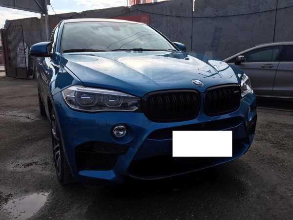 BMW X6, 2016 год, 4 249 000 руб.