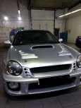 Subaru Impreza WRX, 2000 год, 500 000 руб.
