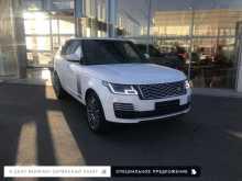 Краснодар Range Rover 2019