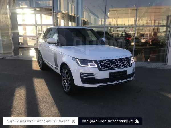 Land Rover Range Rover, 2019 год, 11 352 081 руб.