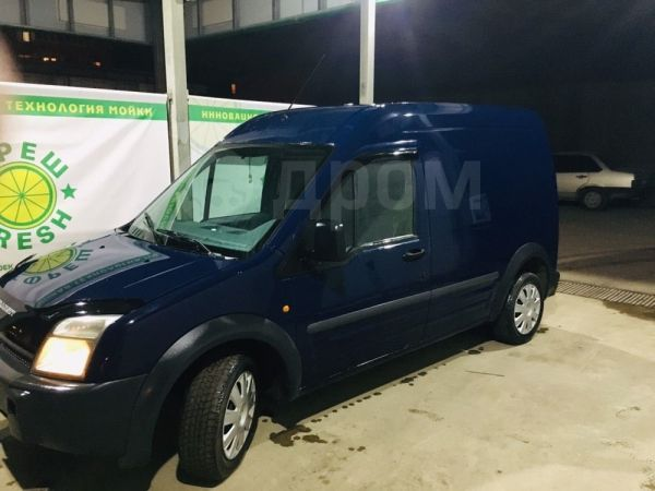 Ford Tourneo Connect, 2006 год, 260 000 руб.