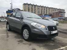 Краснодар SX4 2014