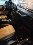 Mercedes-Benz G-Class, 2015 год, 5 350 000 руб.