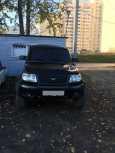 УАЗ Патриот, 2011 год, 430 000 руб.