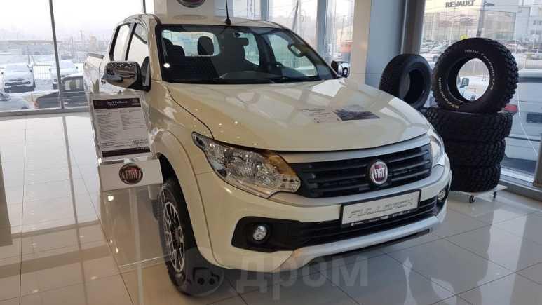 Fiat Fullback, 2017 год, 1 880 000 руб.