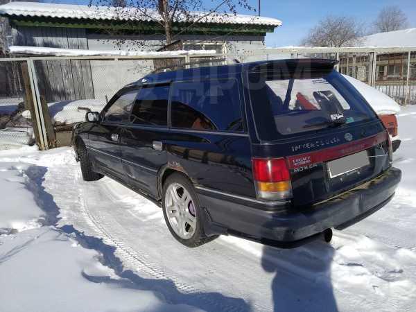 Subaru Legacy, 1990 год, 150 000 руб.