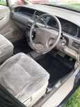 Honda Odyssey, 1996 год, 205 000 руб.