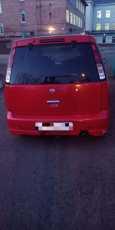 Nissan Cube, 2000 год, 190 000 руб.