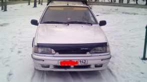 Новокузнецк 2114 Самара 2003