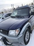 Toyota Land Cruiser Prado, 1999 год, 660 000 руб.