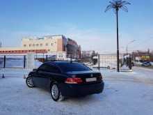 BMW 7, 2002 г., Барнаул
