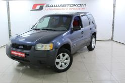 Ford Escape, 2001 г., Уфа
