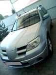 Mitsubishi Outlander, 2006 год, 350 000 руб.