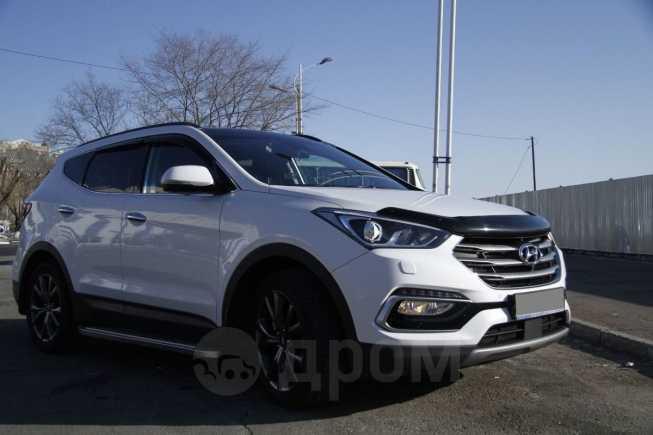 Hyundai Santa Fe, 2015 год, 1 800 000 руб.
