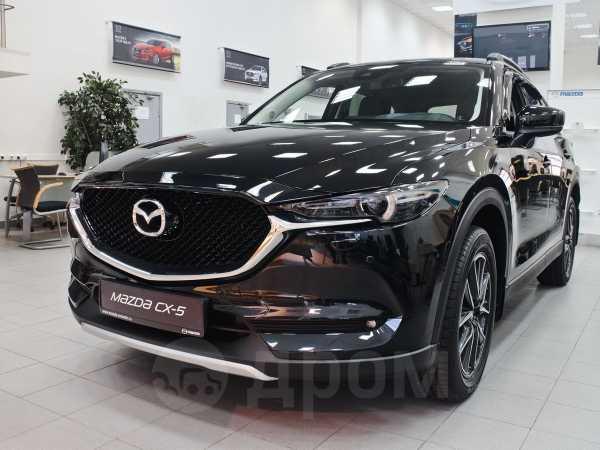 Mazda CX-5, 2019 год, 2 129 000 руб.