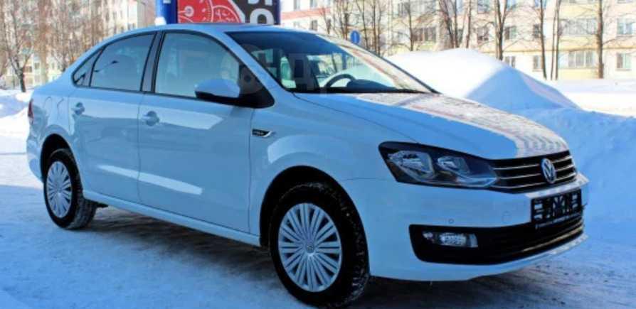 Volkswagen Polo, 2019 год, 839 890 руб.