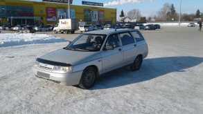 ВАЗ (Лада) 2111, 2005 г., Омск