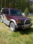 Hyundai Galloper, 1993 год, 224 000 руб.