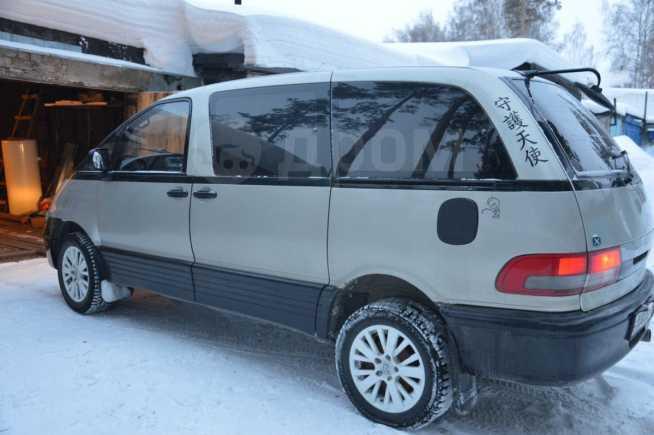Toyota Estima Lucida, 1996 год, 250 000 руб.