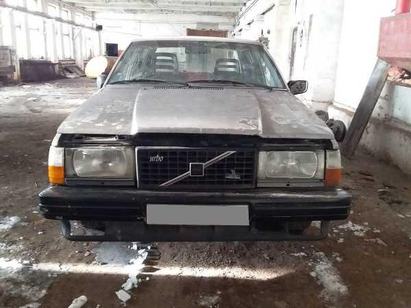 Volvo 740, 1984 год, 45 000 руб.