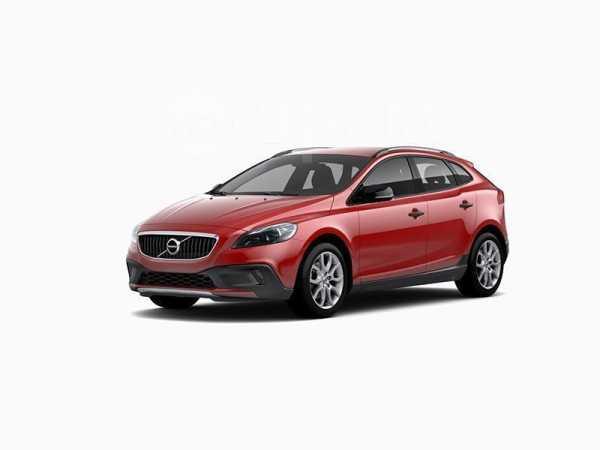 Volvo V40, 2019 год, 2 075 600 руб.