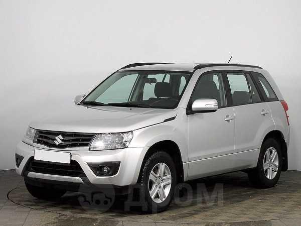 Suzuki Grand Vitara, 2011 год, 648 000 руб.