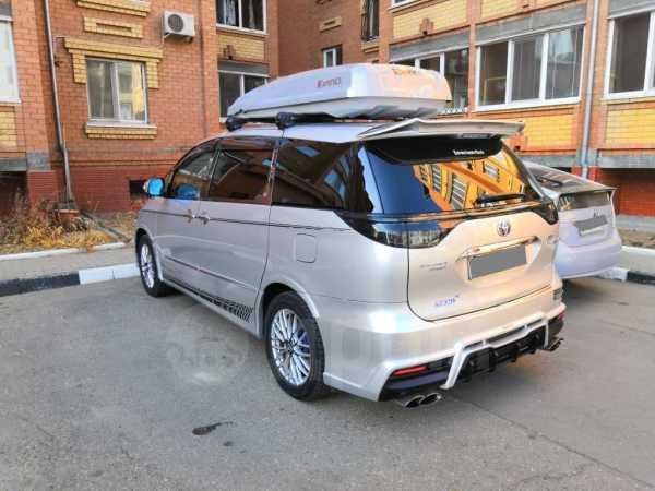 Toyota Estima, 2009 год, 1 350 000 руб.