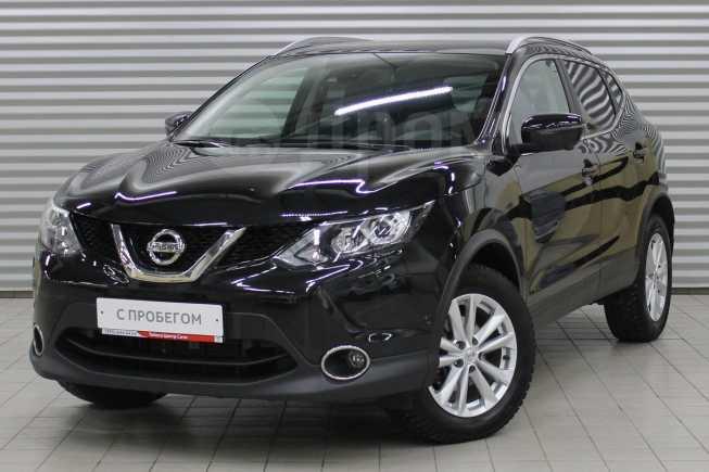 Nissan Qashqai, 2016 год, 1 215 000 руб.