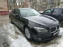 Брянск BMW 7-Series 2009