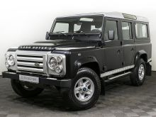 Land Rover Defender, 2013 г., Москва