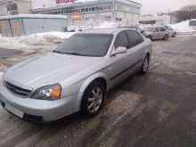 Chevrolet Evanda, 2005 г., Санкт-Петербург