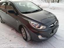 Hyundai Solaris, 2014 г., Томск