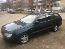 Краснодар Carina E 1997
