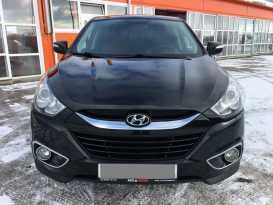 Саратов Hyundai ix35 2012