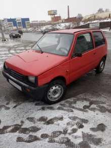 Новокузнецк 1111 Ока 1994