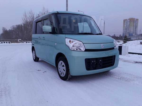 Suzuki Spacia, 2014 год, 399 999 руб.