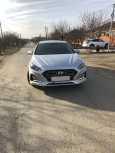 Hyundai Sonata, 2018 год, 1 450 000 руб.