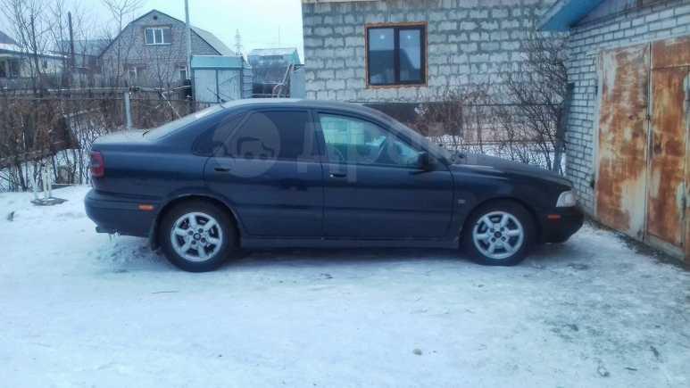 Volvo S40, 1997 год, 115 000 руб.