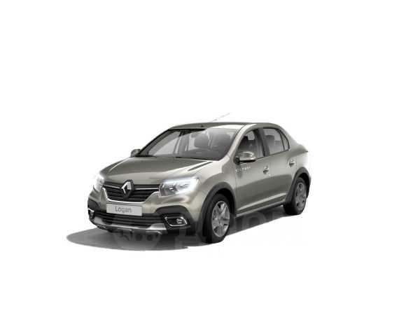 Renault Logan Stepway, 2019 год, 827 325 руб.