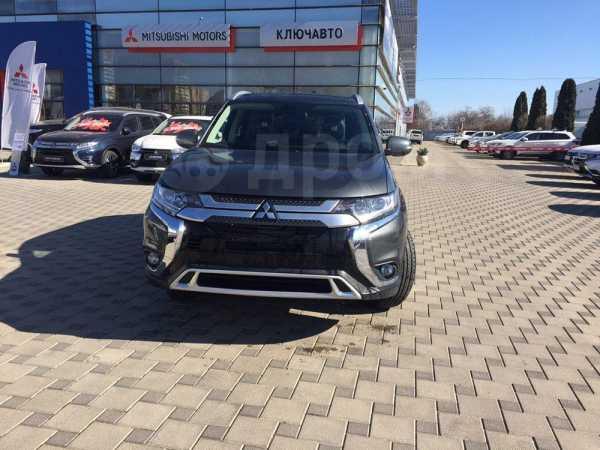 Mitsubishi Outlander, 2019 год, 1 694 000 руб.