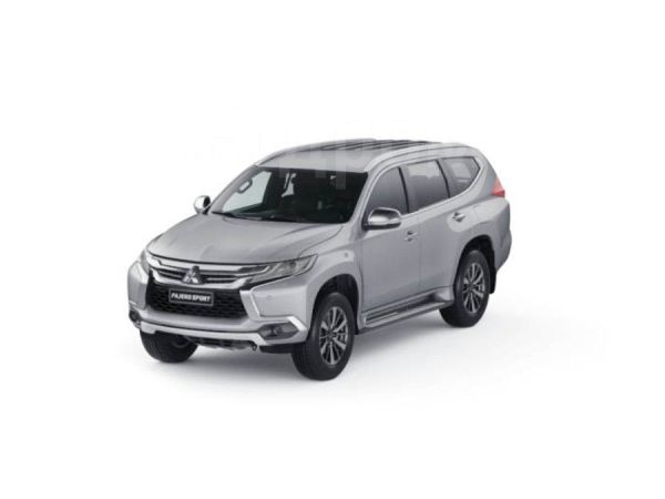 Mitsubishi Pajero Sport, 2019 год, 2 048 000 руб.